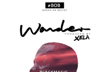 Black Magic – Wonder (Prod. Xela)