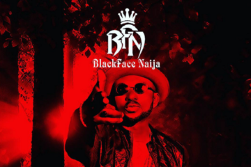 VIDEO: Blackface Naija – Killah