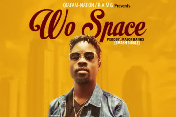 Bonny Dee – Wo Space (prod. Major Bangz)