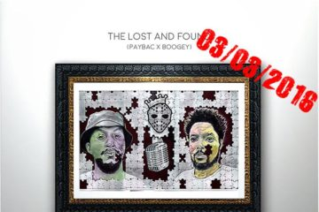 Boogey & PayBac (The Lost & Found) – No More Parties/30 Hours freestyle