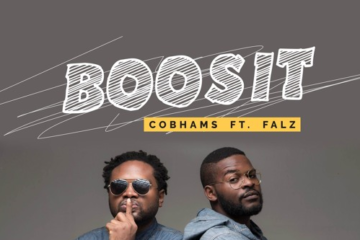 Cobhams Asuquo ft. Falz – Boosit