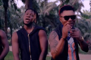 VIDEO: Brown Shuga x Oritsefemi x CDQ x Magnito – Omosime