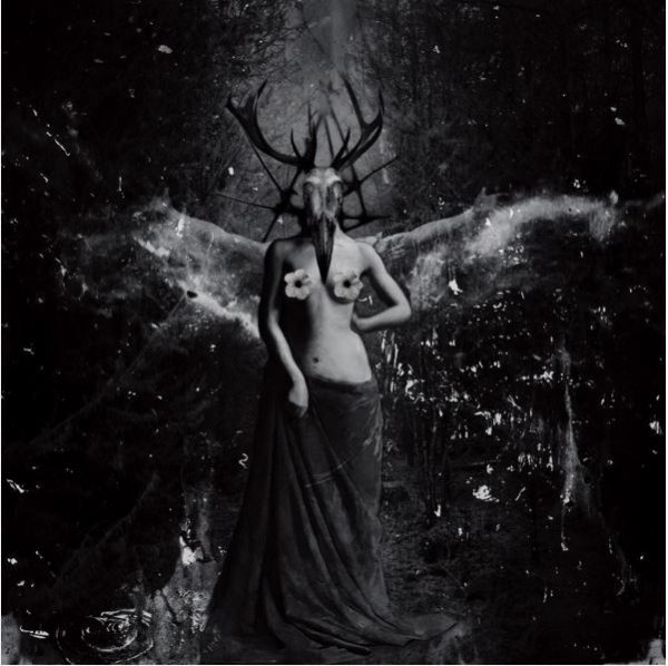 "Brymo Unveils Album art for 5th Album ""KLĬTÔRĬS"""
