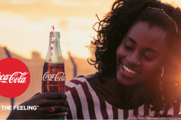 Coca-Cola – Taste The Feeling