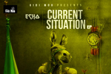 GidiMob Presents: Echo – The Current Situation EP