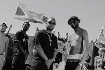 VIDEO: Cassper Nyovest – Le Mpitse ft. Riky Rick