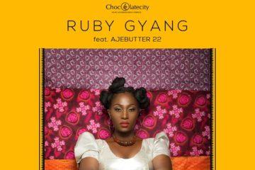 Ruby Gyang ft Ajebutter 22 – Shakara
