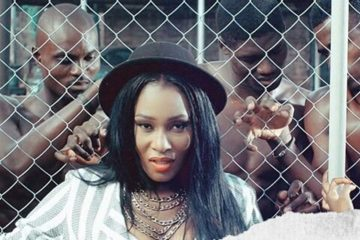 VIDEO: Ruby Gyang ft Ajebutter 22 – Shakara |#ThisIsLoveEP (Artwork + Tracklist)