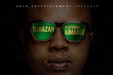 DJ Hazan ft Jumabee – Gongoni