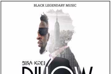 Bisa Kdei ft. Mugeez – Pillow