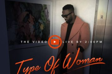 VIDEO: Iyanya – Type Of Woman
