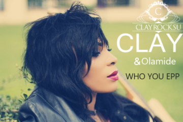 Clay x Olamide – Who You Epp? (Alternative Mix)