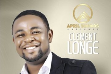 Clement Longe – Rise Up [Prod. By Johnny Drille]