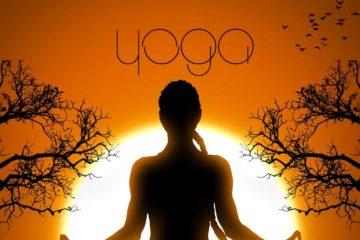 Cleo Thelma – Yoga