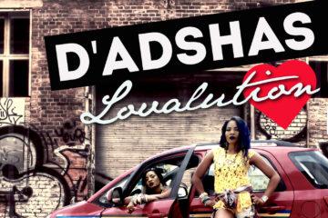 D'Adshas – Lovalution (Prod. EgarBoi)