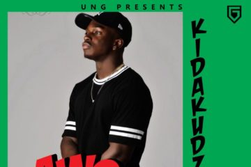 VIDEO: Kida Kudz – Awo Lor