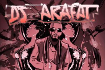 DJ Arafat – Bobitana