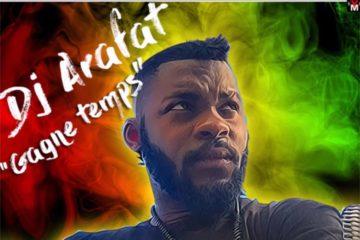 DJ Arafat – Gagne Temps
