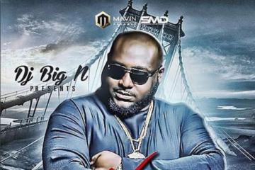 Mavin Records Presents: Dj Big N – Energy Mixtape (Vol. 1)