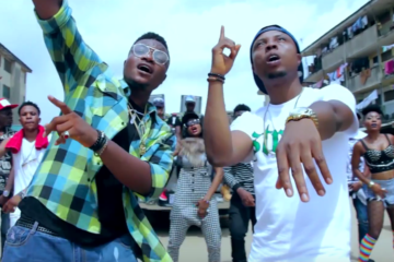 VIDEO: DJ Hazan – Gongoni ft. Jumabee