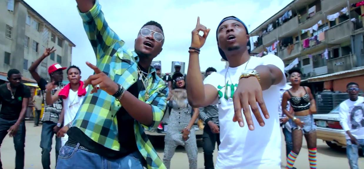 DJ Hazan Jumabee Gongoni video