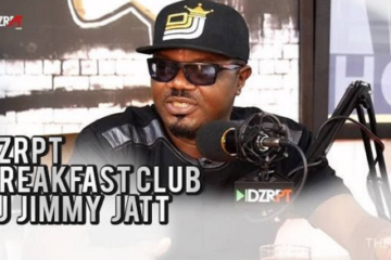 VIDEO: DJ Jimmy Jatt Talks To The Breakfast Club on DZRPT TV