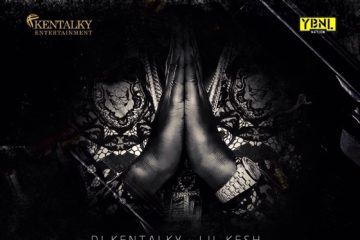 DJ Kentalky ft. Lil Kesh – Blessings (prod. Young Jonn)