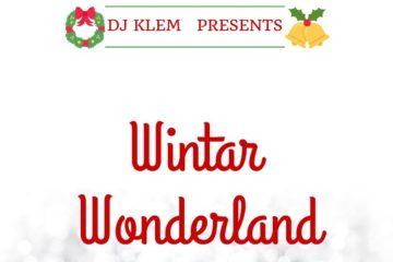 DJ Klem Presents: WINTAR Wonderland (The Christmas Compilation)