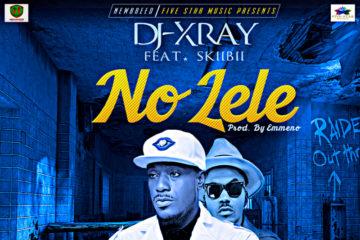 DJ Xray ft. Skiibii – No Lele