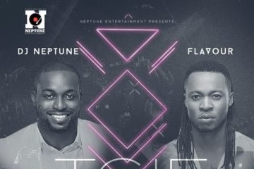 DJ Neptune ft. Flavour – TGIF (Time No Dey)
