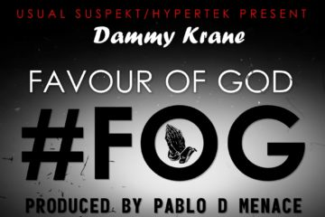 Dammy Krane – Favour of God (F.O.G)