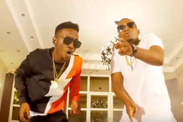 VIDEO: Dammy Krane ft. Olamide – Solo (Prod. Young Jonn)