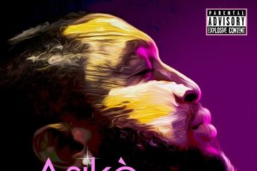 VIDEO: Darey ft. Olamide – Asiko Laiye (Remix)