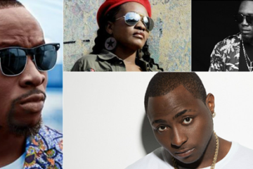"Fuse ODG, Davido, Iyanya, Stonebwoy To Headline ""Sounds From Africa"" Stage @ SXSW '16"
