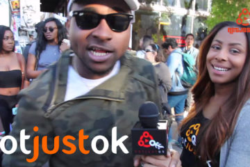 Notjustok TV: Davido Reveals Sony Plans and Talks Fader Fort Experience