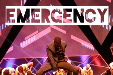 Exclusive: D'Banj – Emergency