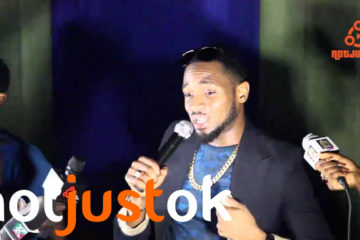 Notjustok TV: D'banj Talks Upcoming Visual EP & Shows Snippets