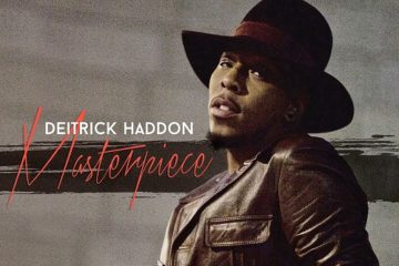 VIDEO: Deitrick Haddon – Be Like Jesus