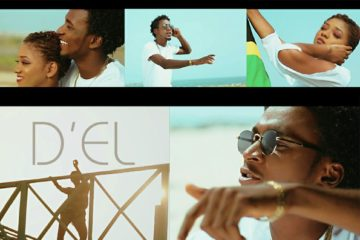 VIDEO: D'el – Turn Me On