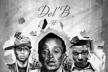 Del'B ft. Wizkid x Reminisce – Oshe