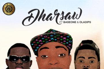 Dharsaw ft. Baseone & Oladips – Shey Bai (Remix)