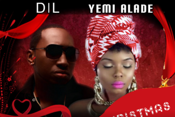 DiL ft. Yemi Alade – This Christmas