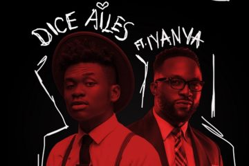 Dice Ailes ft. Iyanya – Fantasy (Remix)