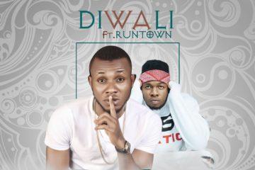 Diwali ft. Runtown – D'Boi (Prod. Masterkraft)