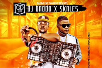 DJ Baddo ft. Skales – Finally