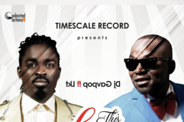 DJ Gavpop – This Love ft. LKT | Like It ft. AllStars (Prod. Nature)