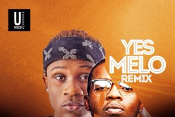 VIDEO: Dotman ft. Olamide – Yes Melo (Remix)
