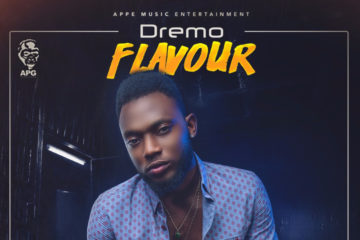 Dremo – Flavour (Prod. Legendury Beatz)