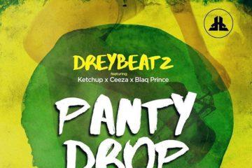 VIDEO: Drey Beatz – Panty Drop Ft. Ketchup x Ceeza x Blaq Prince