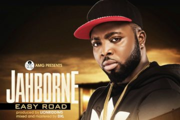 Jahborne – Easy Road